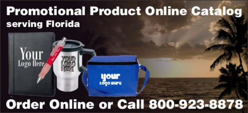 Promotional Products Florida